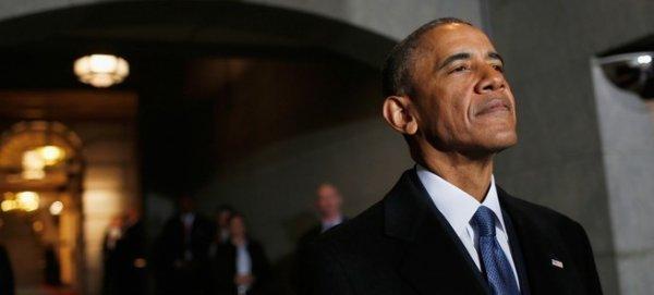 Возвращение Обамы: долгожданный пост-президентский поход на Трампа