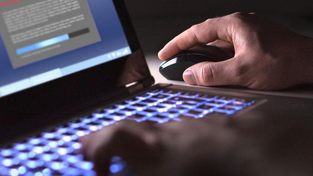 Интернет-пиратства в России …