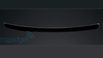 Опубликованы первые изображения изогнутого смартфона G Flex