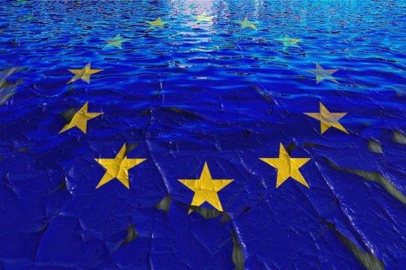 Эта Европка такая коварная: …