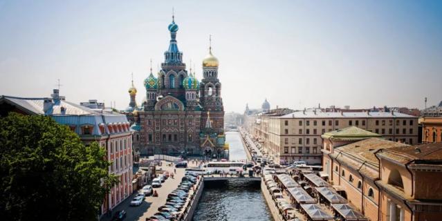 Вакансии продажи в Санкт-Петербурге