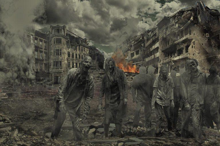 Как выжить в апокалипсис