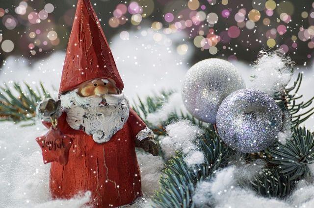 Новый год и День Победы являются любимыми праздниками россиян – опрос