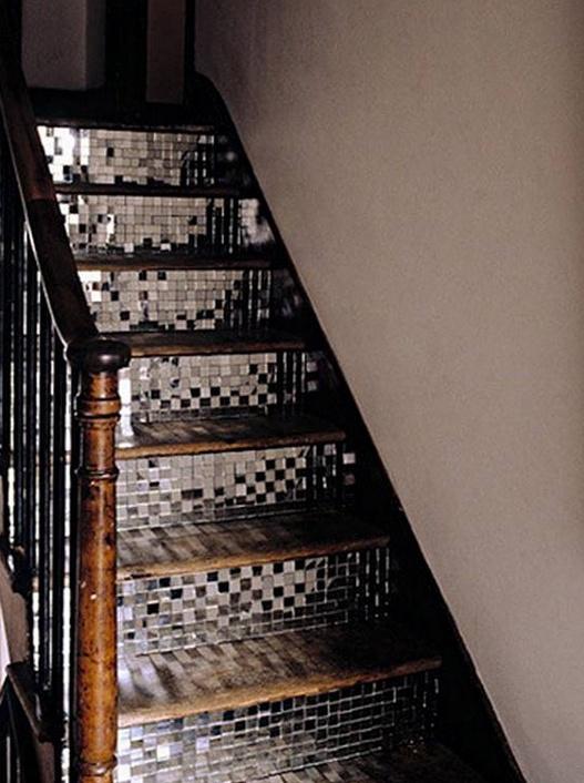 Арт-лестницы: и так тоже можно