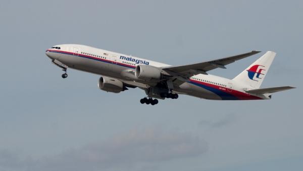 Если бы не MH17, Киев потеря…