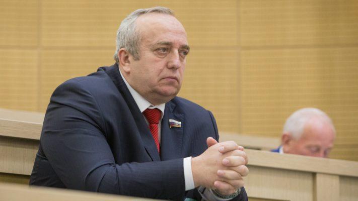 Клинцевич: Польша и Эстония стали заложницами своего стремления угодить американцам.