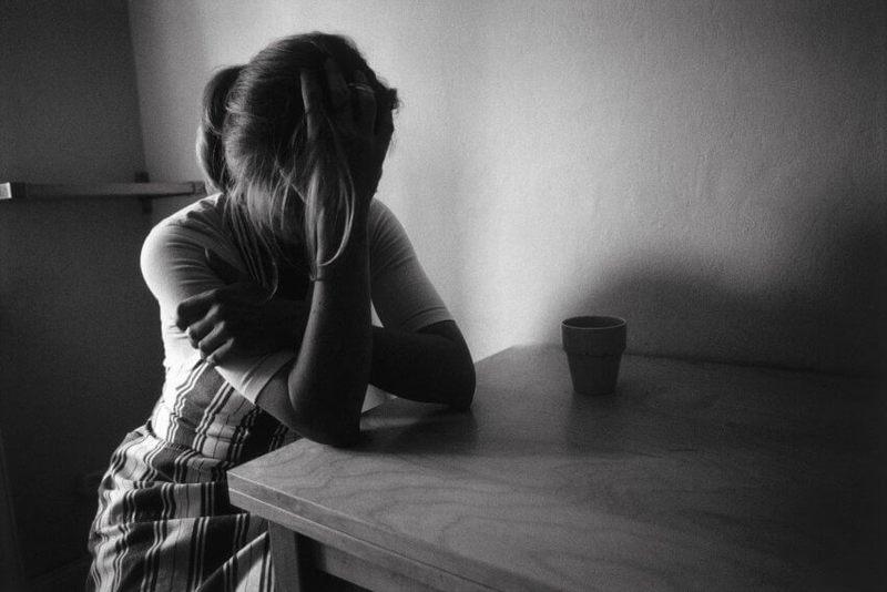 Материнская ВИНА, диеты и СТЫД ЗА СВОЕ ТЕЛО: один корень 3 проблем.