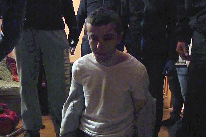Террористы, собиравшиеся взорвать метро в Москве, оказались братьями