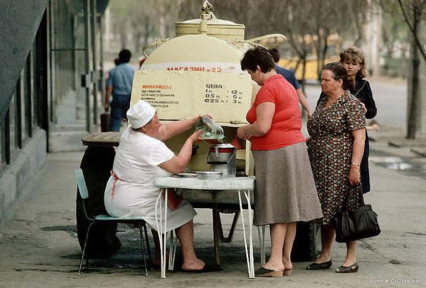 Мнение дилетанта: что было плохого и что было хорошего в СССР