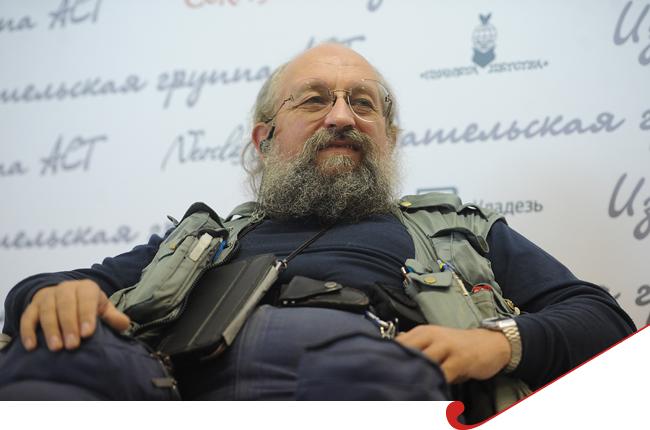 Интервью Анатолия Вассермана ИЛЬЕ АЗАРУ («Лента.ру»)