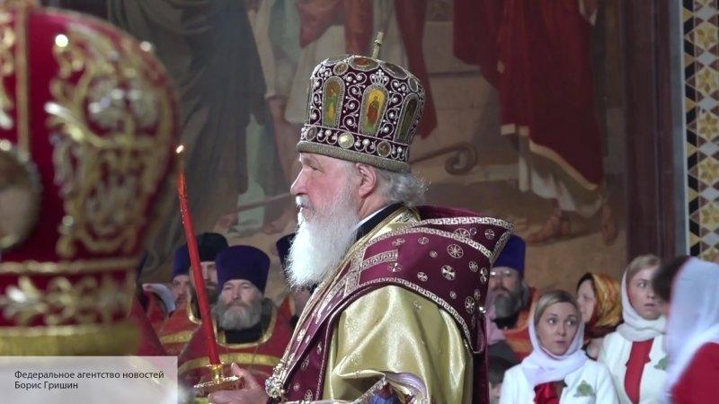 Православие – «кость в горле…