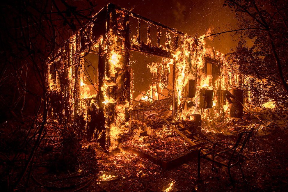 Вот как выглядит ад