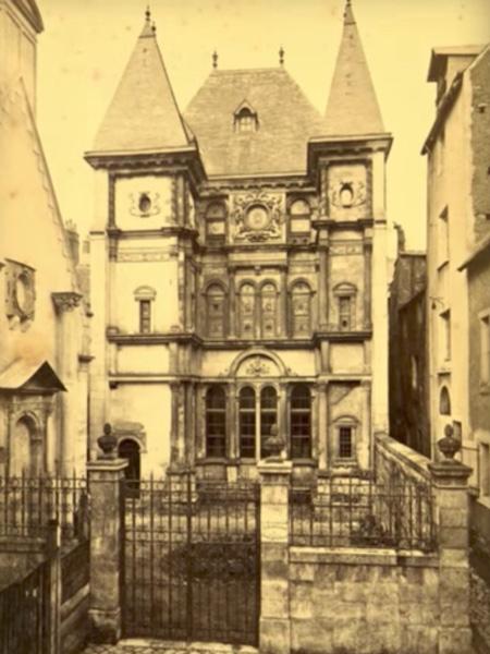 Жуткая история Бланш Монье, которая провела четверть века в заточении