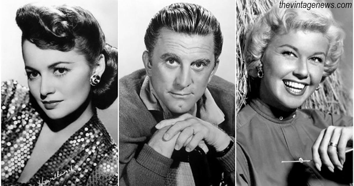 20 голливудских звёзд, которым исполнилось 100 (и больше) лет