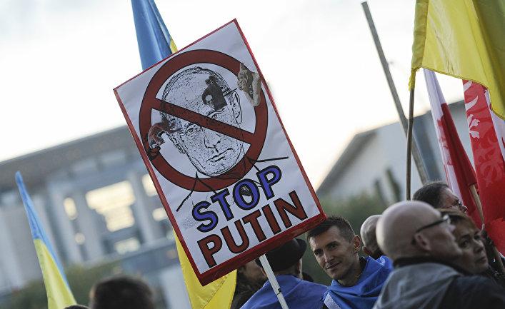 «Русские идут»: украинец пересмотрел телевизор и сообщил полиции о нападении армии РФ