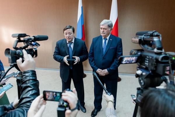 Наразвитие Южной Осетии Россия выделит 4 млрд рублей на2 года
