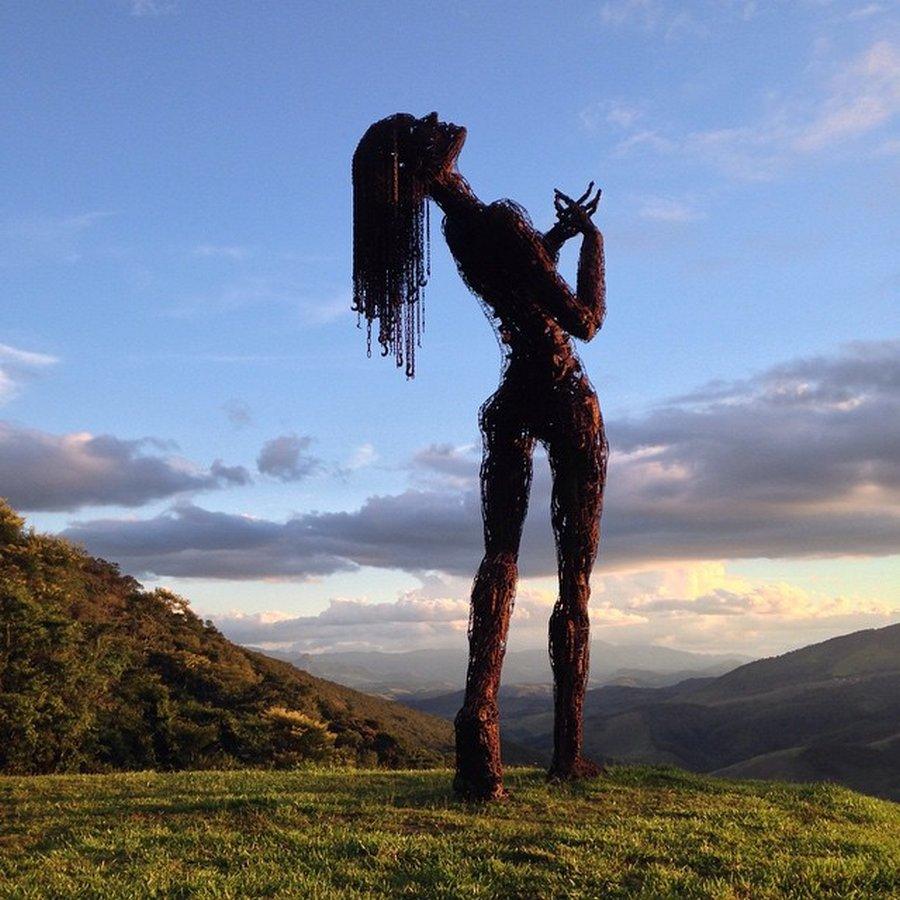20 самых эротичных скульптур, достойных восхищения