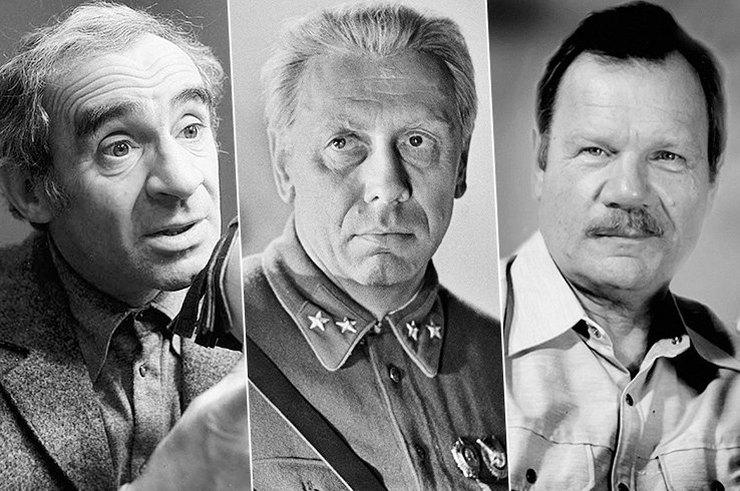 «Этот ад не стоит вспоминать»: советские артисты, прошедшие войну