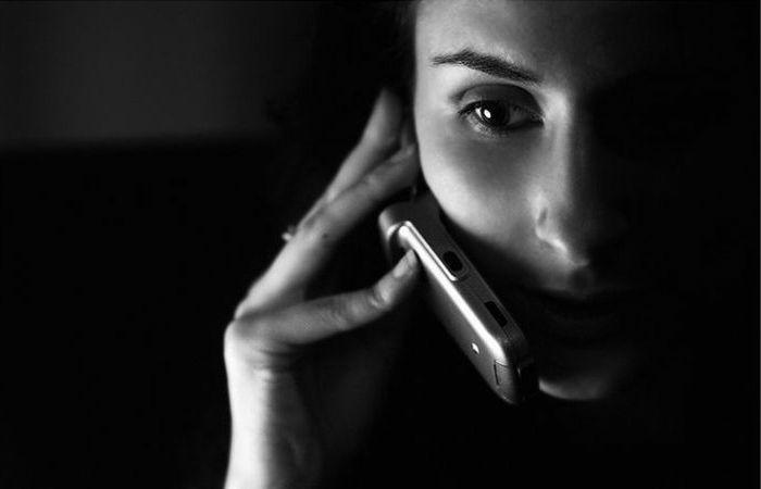 Аномалия звонков с того света