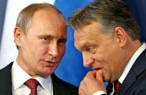 «Это конец»: европейцы променяли Украину на русско-китайские деньги