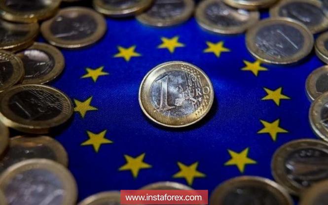 Годовая инфляция в еврозоне в июне ускорилась до 2%