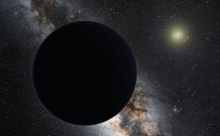 Гипотетическая «Девятая планета» продолжает терзать умы астрономов