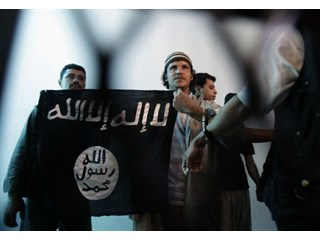 Лидер Аль-Каиды: Мы воюем плечо к плечу с «коалиционными силами», поддерживаемыми США
