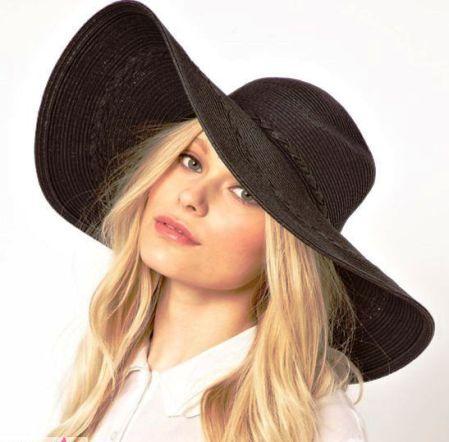 Что у тебя на голове — топ-5 модных шляп для лета 2018