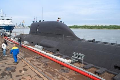 Раскрыты сроки внедрения в России ядерных «Посейдонов»