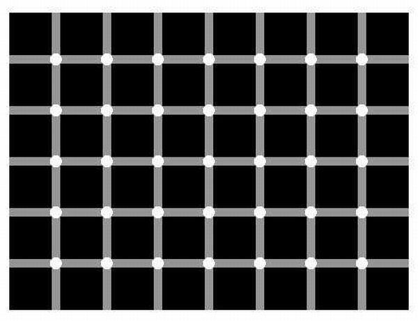 10 поразительных оптических иллюзий, которые раскроют секреты вашего характера