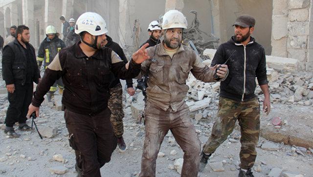 Новости Сирии. Сегодня 24 марта 2018