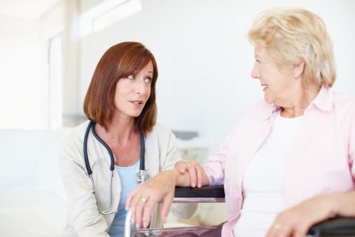 Как быстро восстановиться после инсульта?