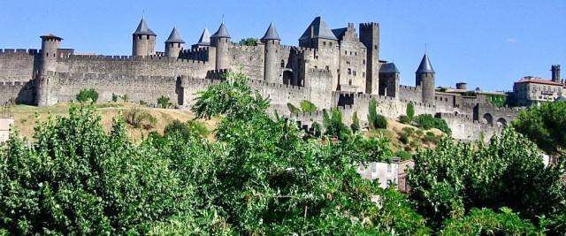 Самые впечатляющие города-крепости по всему миру