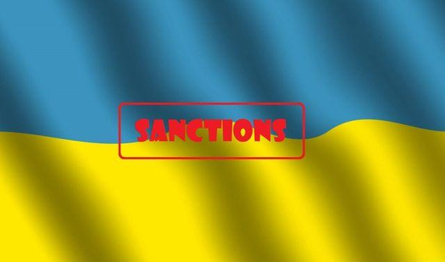 Александр Роджерс: О санкция…