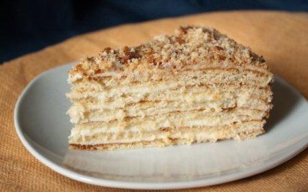 Самый вкусный домашний торт за 30 минут