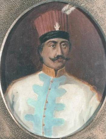 История Ламброса Кацониса, русского корсара