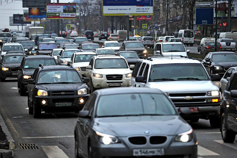 В Минобороны опровергли изъятие автомобилей у россиян
