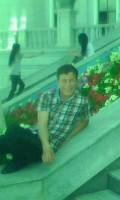 Abdusalim Salimov