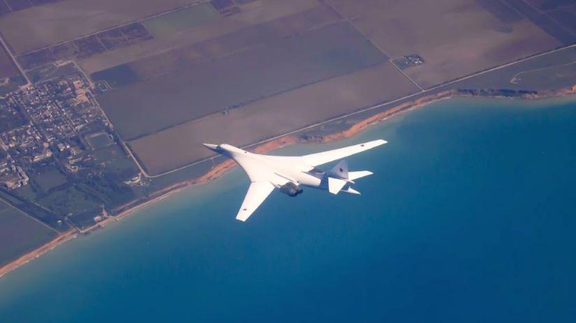 Минобороны: заявление посла США о российских Ту-160 – дилетантство