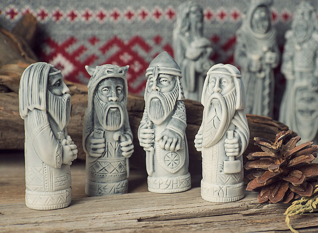 оберег для дома, славянские обереги для дома, как защитить свой дом