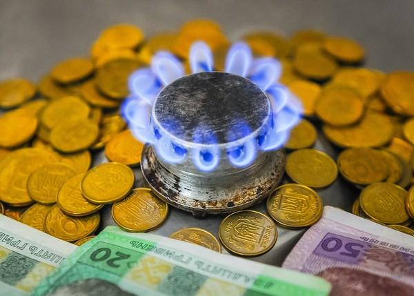 Очередное повышение цен на газ для населения Украины произойдет в мае