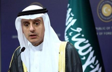 МИД Саудовской Аравии призвал кразоружению ливанской «Хизбаллы»