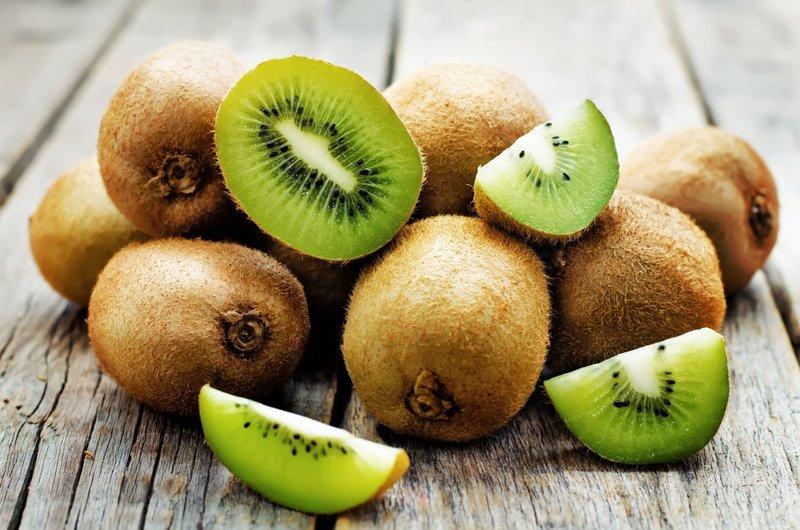 4. Киви антиоксиданты, витамины, каши, ликопин, польза, сочетание продуктов