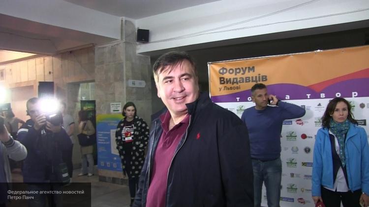 Власти Грузии ждут окончательного решения Киева по экстрадиции Саакашвили