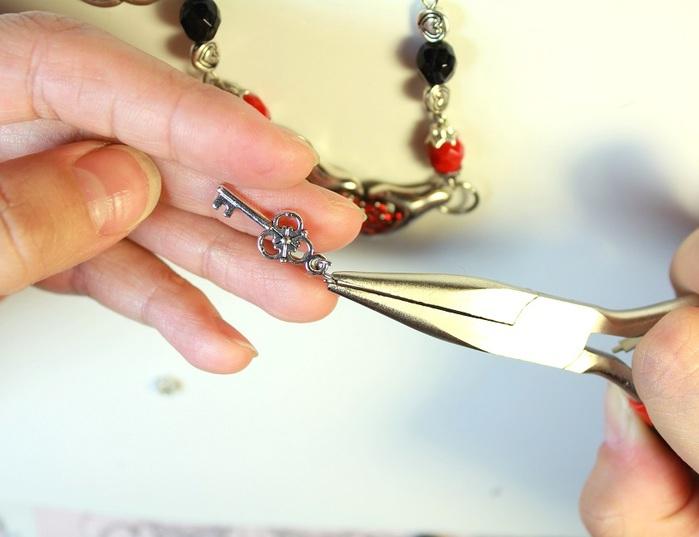 Мастер класс изготовление браслета