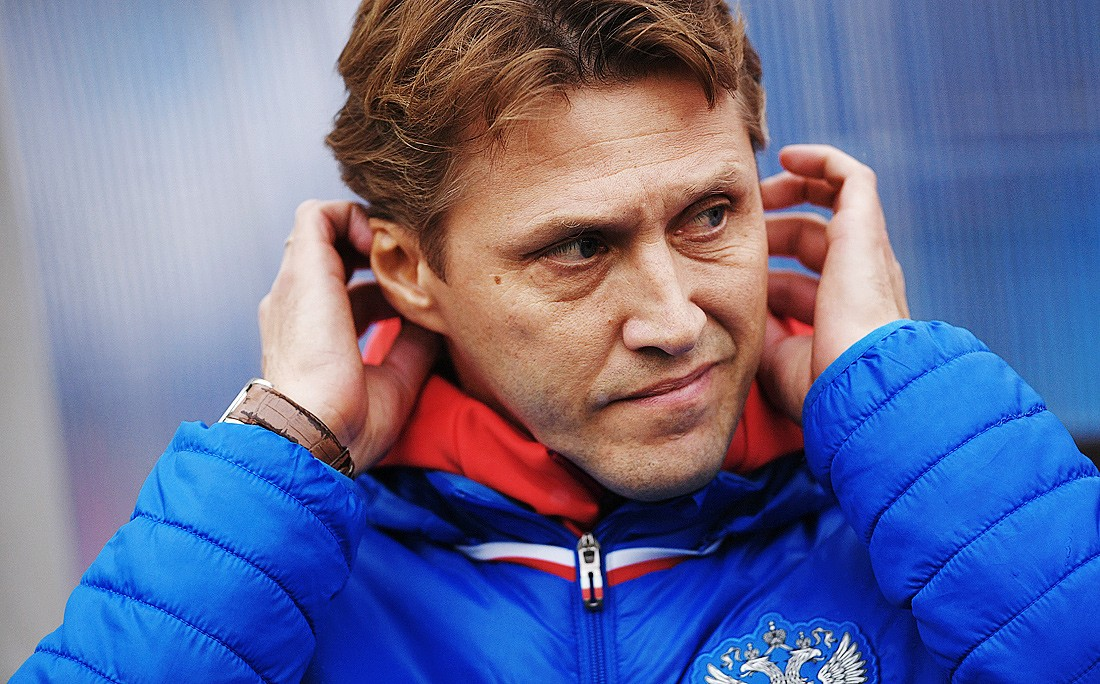 Состав молодежной сборной России на решающий матч с Сербией — позорище. Тренер должен ответить