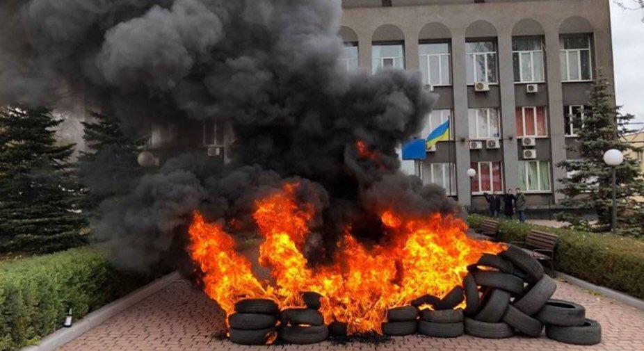 Самый энергоэффективный город Украины
