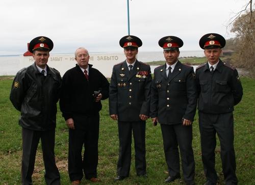 К   дню полиции 10.11.2014 г.                          Солдаты порядка.