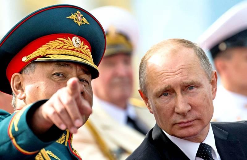 У России есть два пути – имп…