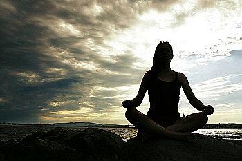 Духовность и медитация под з…